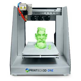 3D принтер PrintBox3D - One