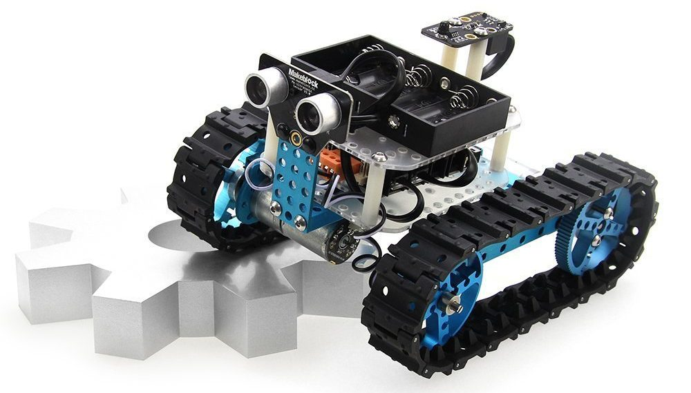 Makeblock Starter Robot Kit