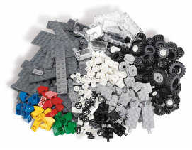 LEGO Колеса LEGOWheels Set