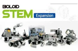 ROBOTIS BIOLOID STEM - EXPANSION